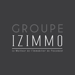 logo Groupe IZIMMO