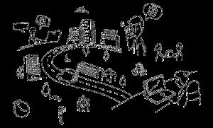 Arkéa - Notre différence - La force de l'écosystème, Précurseur et innovant