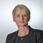 Catherine Van Rompu, Directrice du pôle engagements, secrétariat général et vie sociale dArkéa Banque Entreprises et Institutionnels