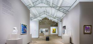 Exposition Marc Chagall de la poésie à la peinture