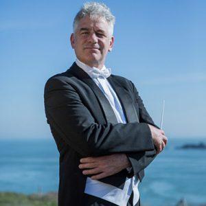 Grant Llewellyn,Directeur musical de l'Orchestre Symphonique de Bretagne
