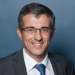 Jean-Michel Royo, membre du directoire d'Arkéa Banque Entreprises et Institutionnels