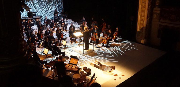 La musique symphonique s'invite partout en Bretagne - Orchestre Symphonique de Bretagne