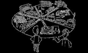 Arkéa - Nos différences - Nous Choisir, Animateur de réseau