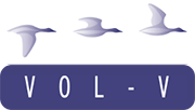 Logo Vol - V