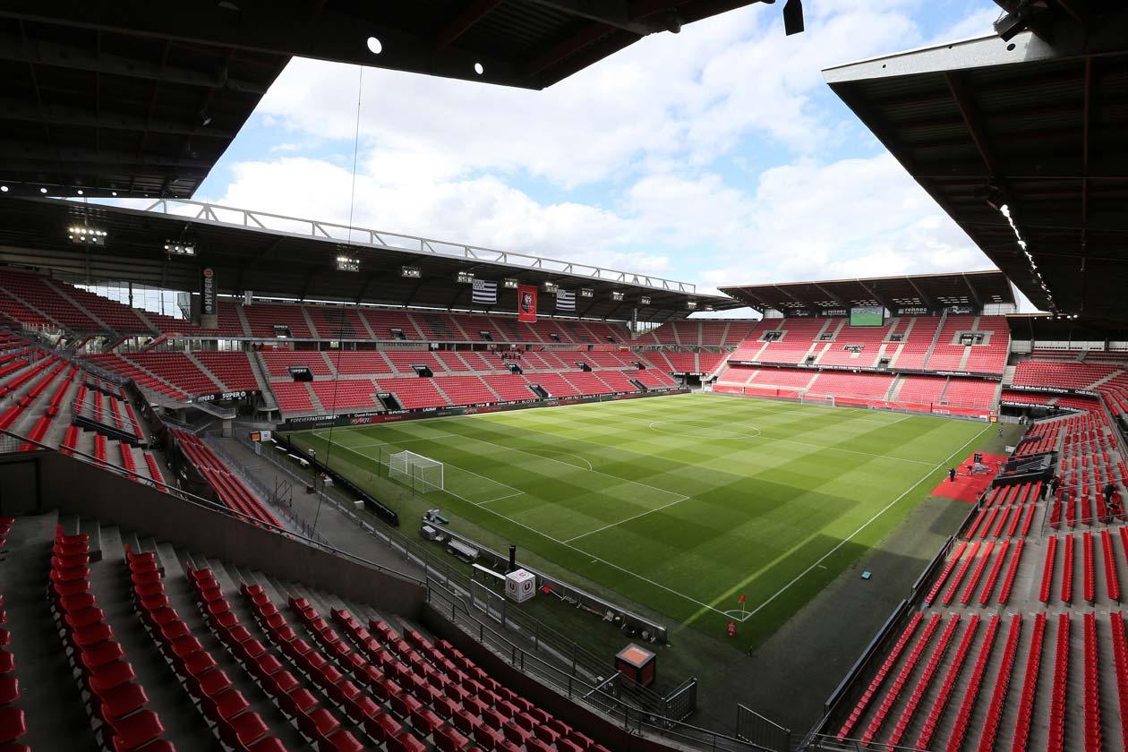 Stade de Rennes