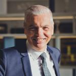 Jacques Chevallet, Président et Directeur R&D, Laboratoires Arkopharma