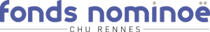 logo Fonds Nominoë - CHU Rennes
