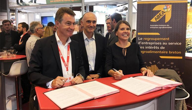 Signature Arkea Banque E&I et ABEA
