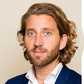 Pierre-Eloi Acar, Directeur d'Arkéa Lending Services