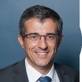 Jean-Michel Royo, membre du Directoire et Directeur Général d'Arkéa Banque Entreprises et Institutionnels