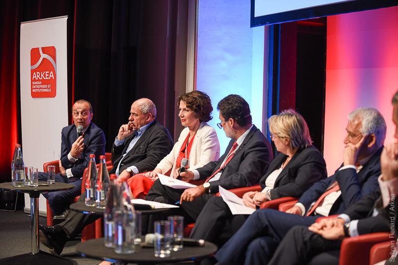Témoignages d'experts : les investissements aux JO de Paris 2024 et leurs impacts sur les territoires